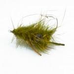 San pedro crab bonefish fly Turneffe flats Belize - flyfishbonehead fly shop