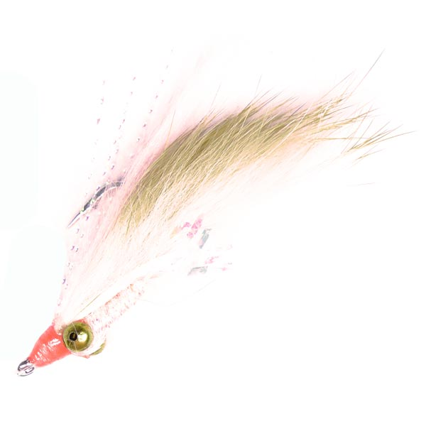 bonefish flies - bonefish scampi - flyfishbonehead knows bonefishing