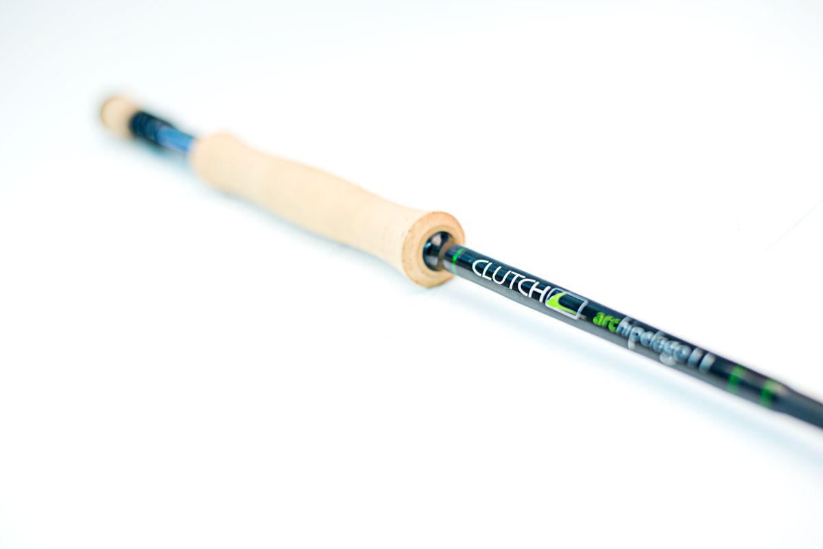 Clutch Archipelago Fly Rod - Flyfishbonehead fly shop - Clutch Distributor