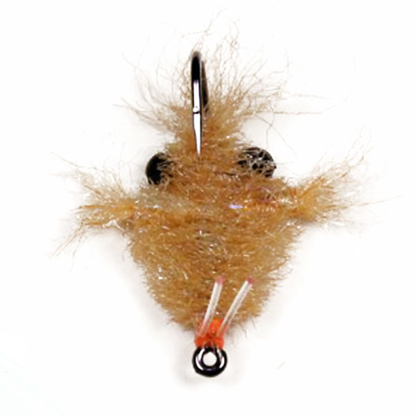 EP flies for bonefish and permit