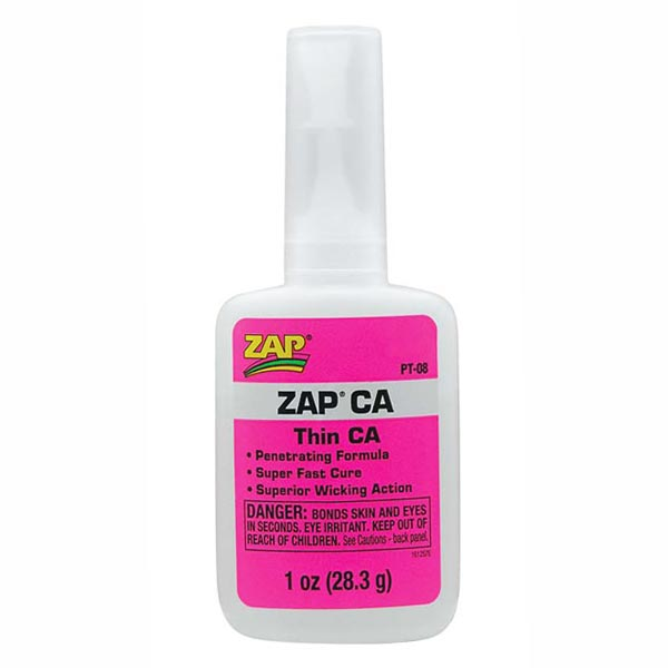 ZAP-A-GAP FOR FLY TYING