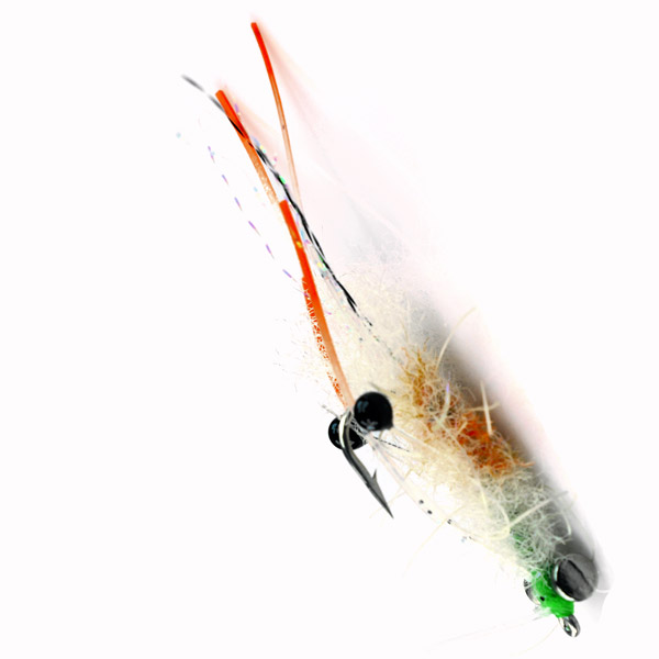 EP Flies - bonefish and permit flies - flyfishbonehead fly shop