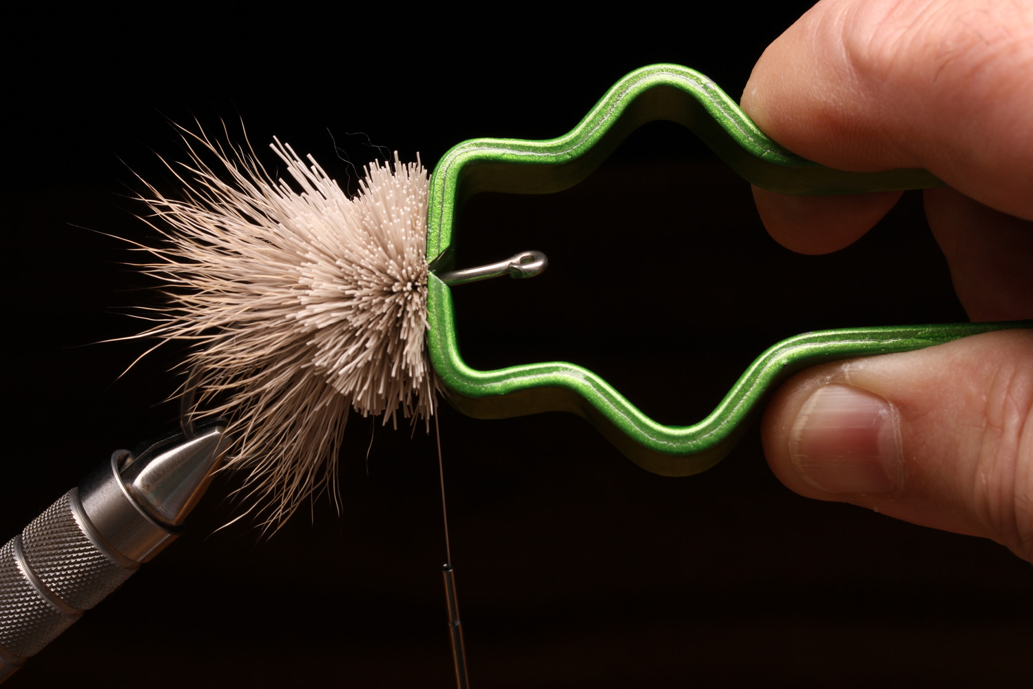fly tying tools and material at flyfishbonehead fly shop