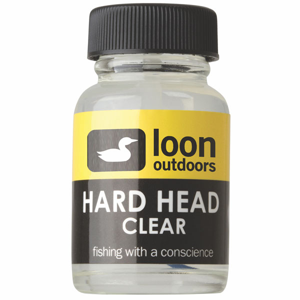loon outdoors hard head - all the best fly tying materials at flyfishbonehead fly shop