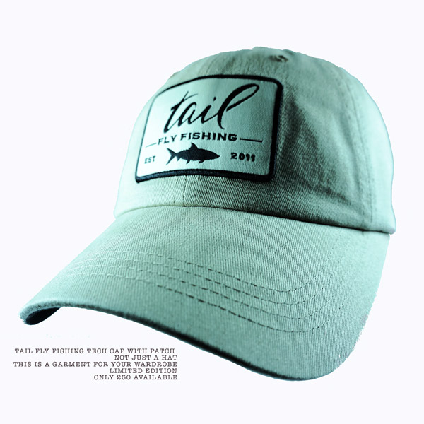 Limited edition brushed cotton ball cap flyfishbonehead for Fly fishing cap