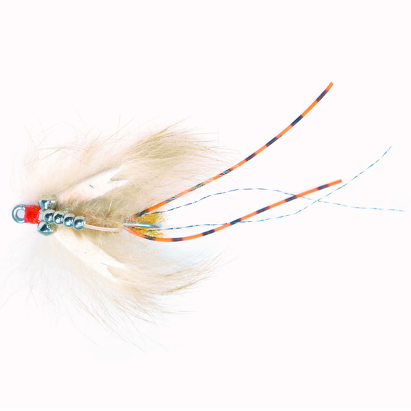 bonefish and permit flies - Avalon crab
